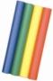 Štafetový kolík atletický plast PVC:  ()