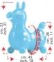 Rody koník skákací zvířátko:  ()