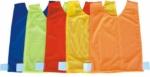 Rozlišovací dresy s gumou L - DOPRODEJ -