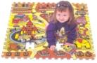 Svět hraček TM008 puzzle eva produkt