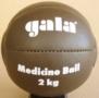 Medicinální míč GALA 1kg -
