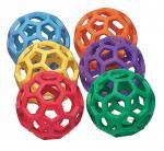 Rubberflex ball 12cm -